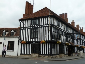 Our hotel in Stratford-Upon-Avon